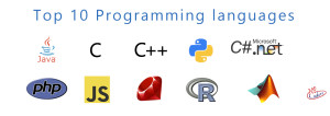 Top 10 Demanding Programming Languages of 2014