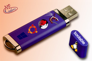 Bootable Pendrive