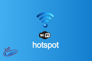 Share Internet By Making Laptop As WiFi Hotspot
